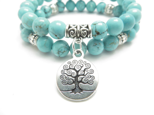 20 Trendy Handmade Turquoise Jewelry Ideas To Stay Up To Date (3)