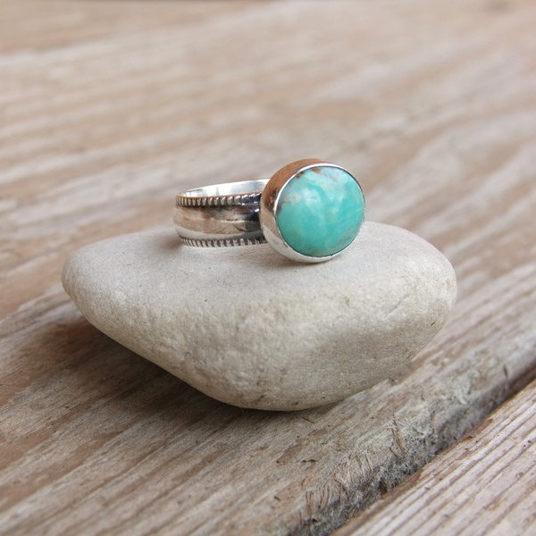 20 Trendy Handmade Turquoise Jewelry Ideas To Stay Up To Date (6)