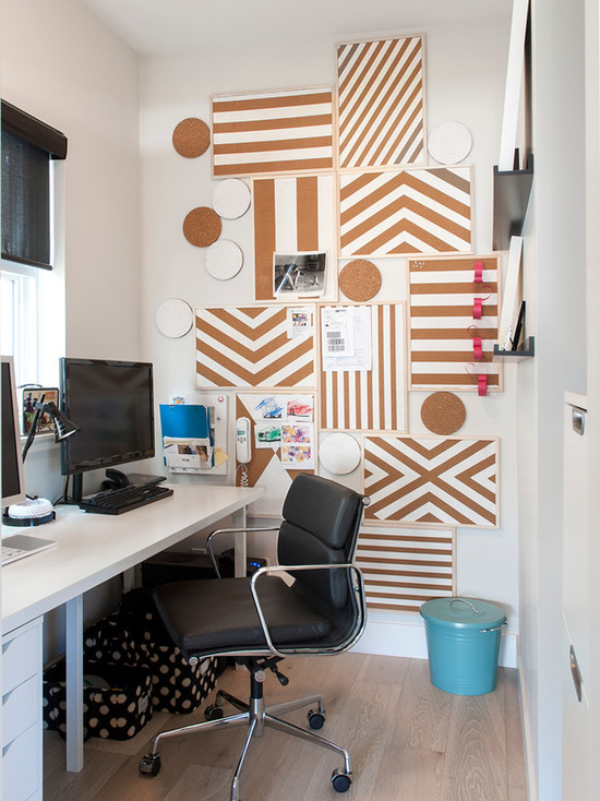 Fine 21 Home Office Design And Decor Ideas Guaranteed To Make Work More Largest Home Design Picture Inspirations Pitcheantrous