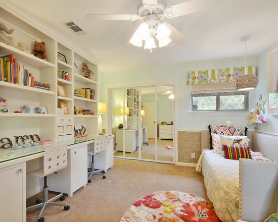 17 Awesome Kids Study Room Design Ideas
