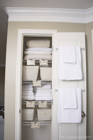 16 Brilliant DIY Ideas to Organize Your Entire Home