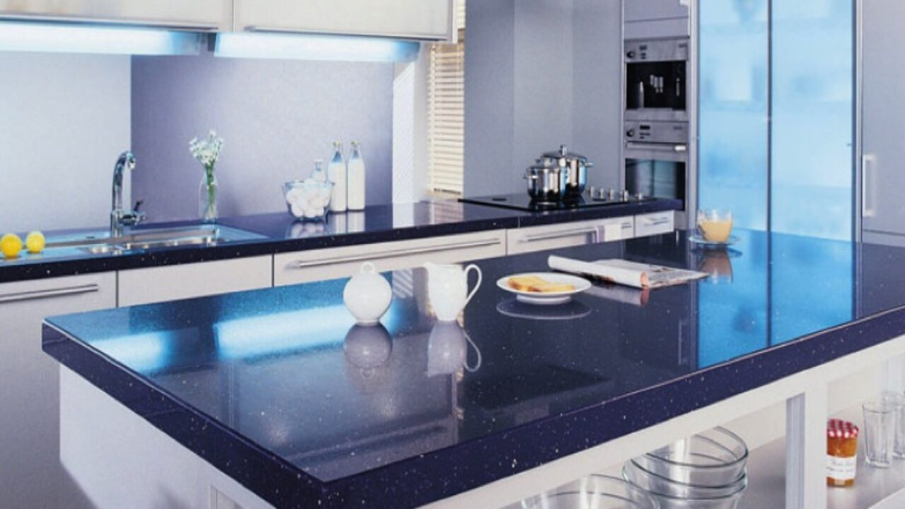 Kitchen countertops – What are the different types? - Style ...