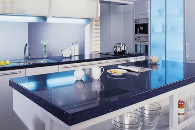 Kitchen countertops – What are the different types?