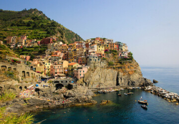 Italy Is Heaven On Earth- 10 Places that Prove That (Part 1) - travel to Italy, Towns in Italy, must visit in Italy, Cities in Italy