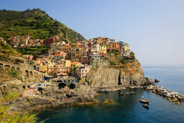 Italy Is Heaven On Earth  10 Places that Prove That (Part 1)