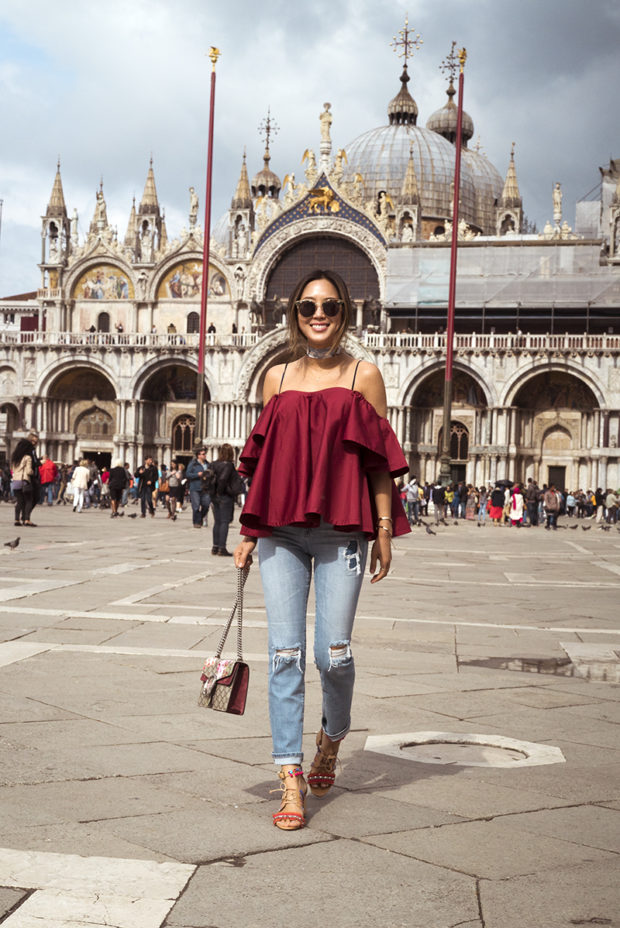 July Fashion Inspiration: 21 Stylish Outfit Ideas to Copy This Month