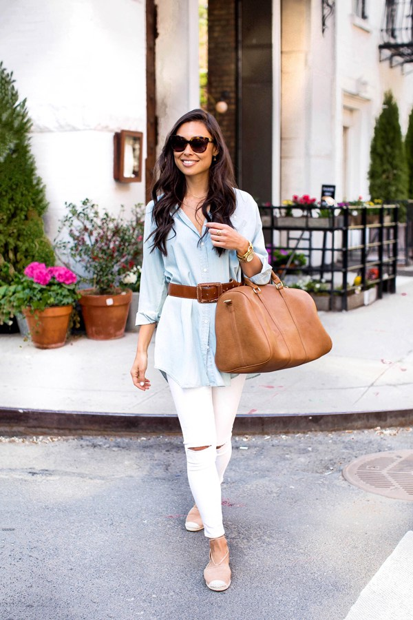 20 Amazing Summer Outfit Ideas by Fashion Blogger Kat from With Love From Kat