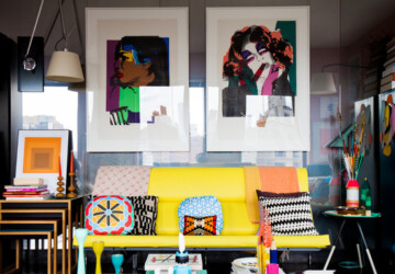 Pop Art Home Decor Archives Style Motivation
