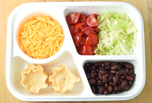 16 Delicious and Easy Lunch Box Ideas and Recipes