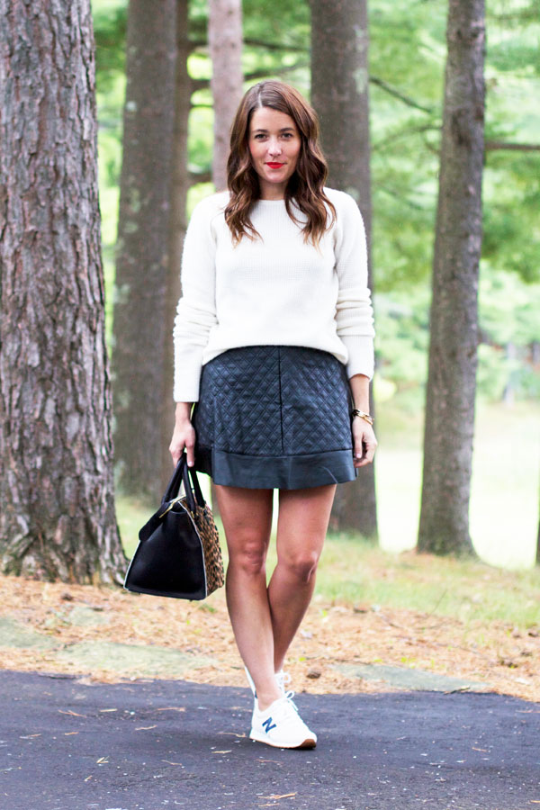 Back to School – 15 Lovely Outfit Ideas to Inspire You (Part 1)