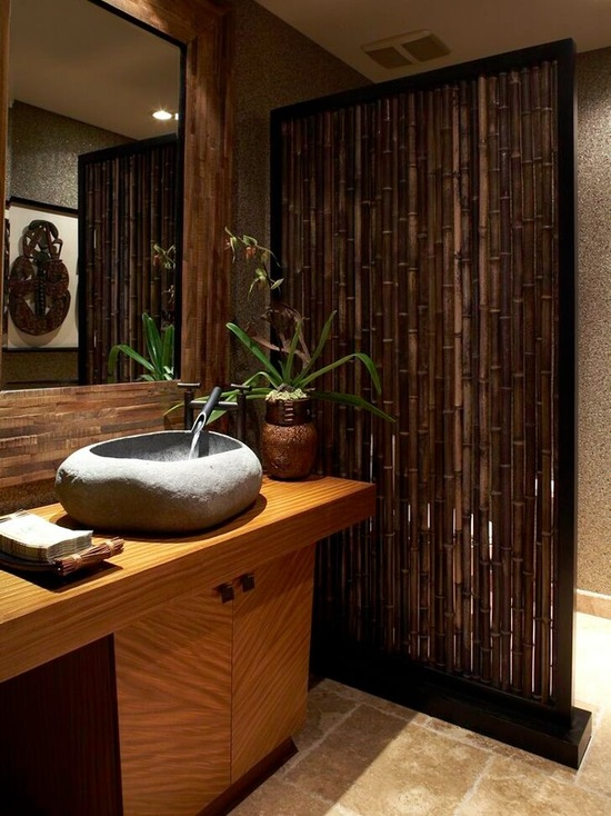Bathroom Zen Design Ideas 15 zen bathroom design ideas in tropical style - style motivation