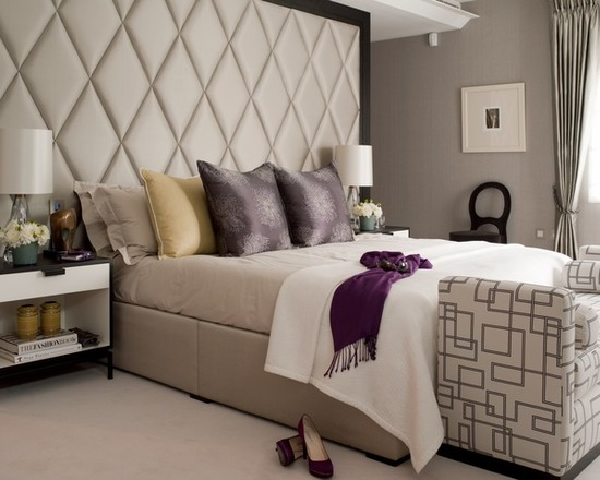 20 Gorgeous Master Bedroom Headboard Ideas Style Motivation