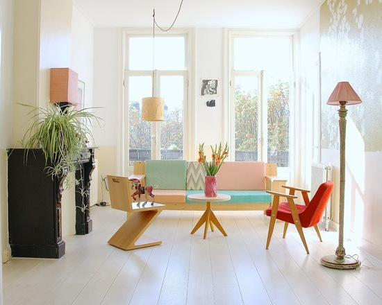 17 Ways to Decorate Your Living Room Like A Complete Minimalist (Part 2)