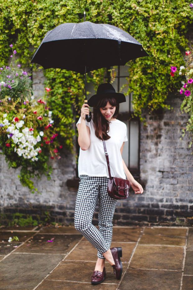 Back to School – 15 Lovely Outfit Ideas to Inspire You (Part 2)