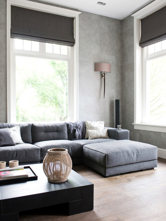 17 Ways to Decorate Your Living Room Like A Complete Minimalist (Part 1)