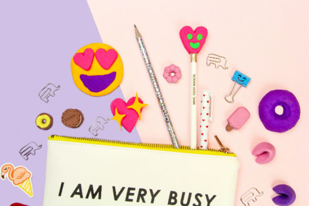 Back to School: 17 Cute and Creative DIY Projects