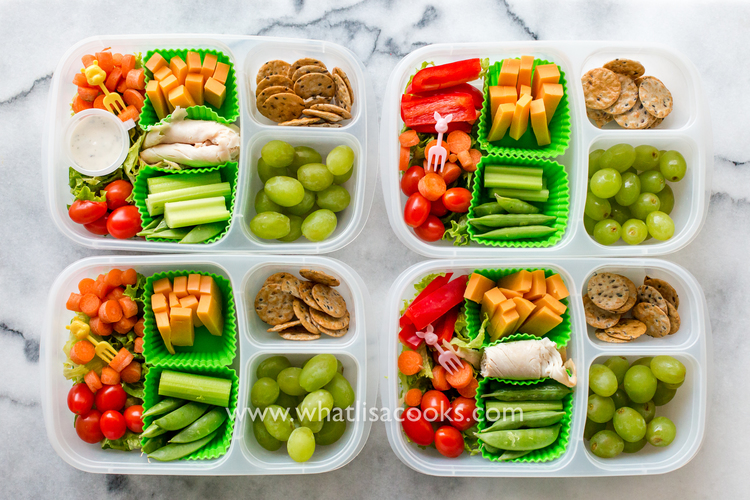 16 Delicious and Easy Lunch Box Ideas and Recipes - school hacks, recipes, Lunch Box Ideas and Recipes, lunch box, Back to school