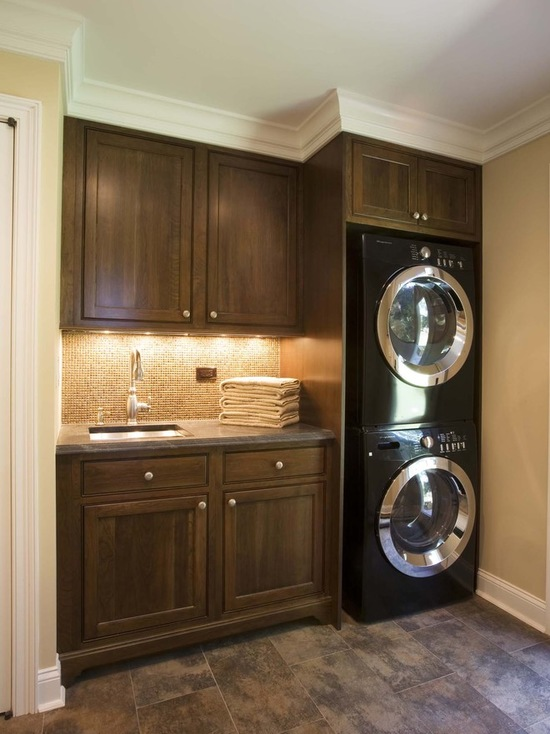 18 Great Laundry Room Design Ideas Thatu0027ll Make You Want To Do Laundry Part 69