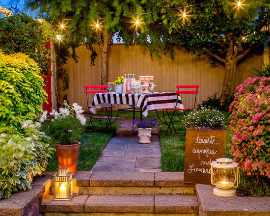15 Great Ideas To Get Your Outdoor Space Ready for Labor Day