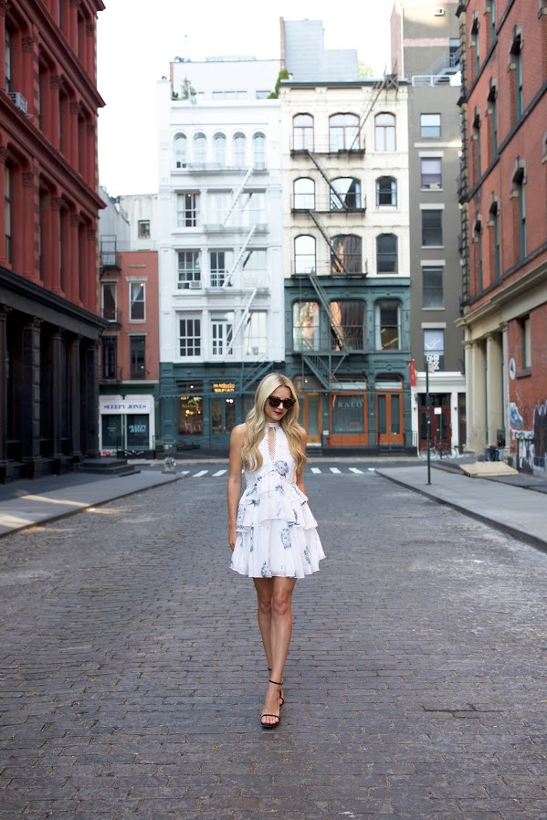August Fashion Inspiration: 23 Hot Outfit Ideas by Our Favorite Fashion Bloggers