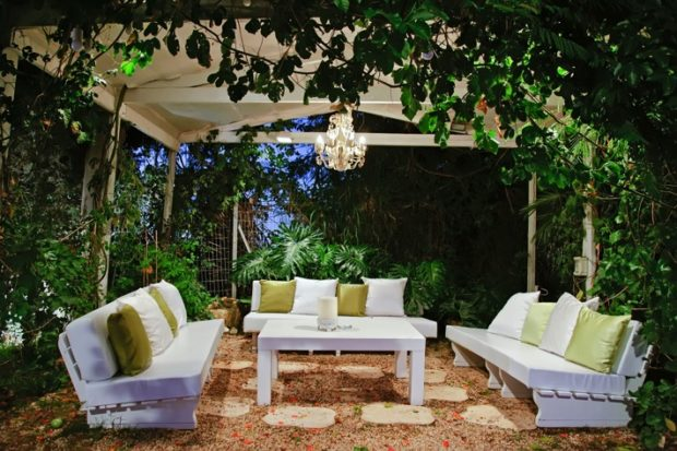4 Killer Garden Designs to Inspire You