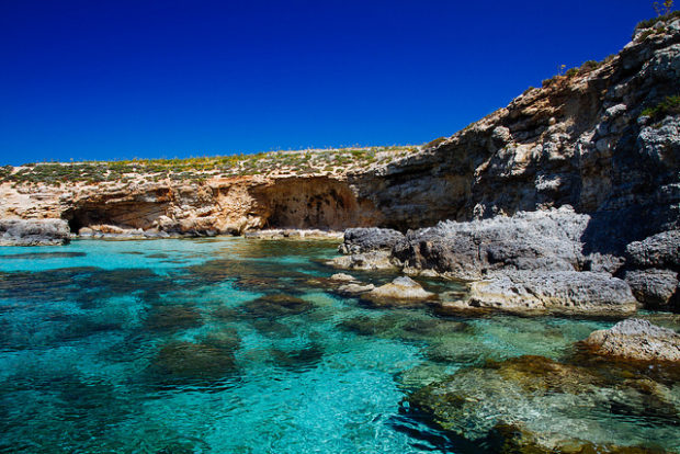 Top 10 Most Untouched Mediterranean Islands