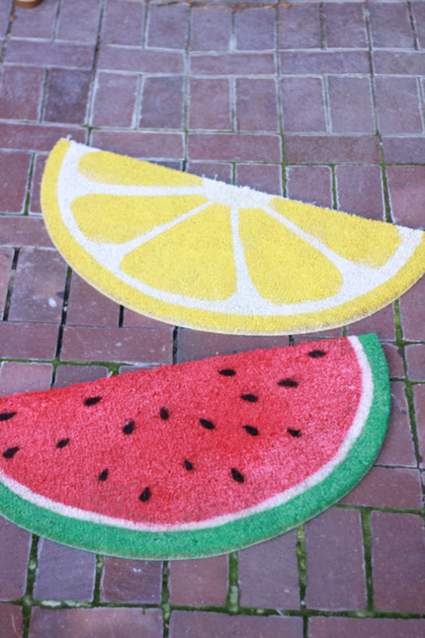 14-inviting-diy-welcome-mat-ideas-you-could-easily-craft-11