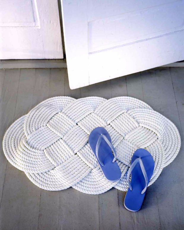 14-inviting-diy-welcome-mat-ideas-you-could-easily-craft-2