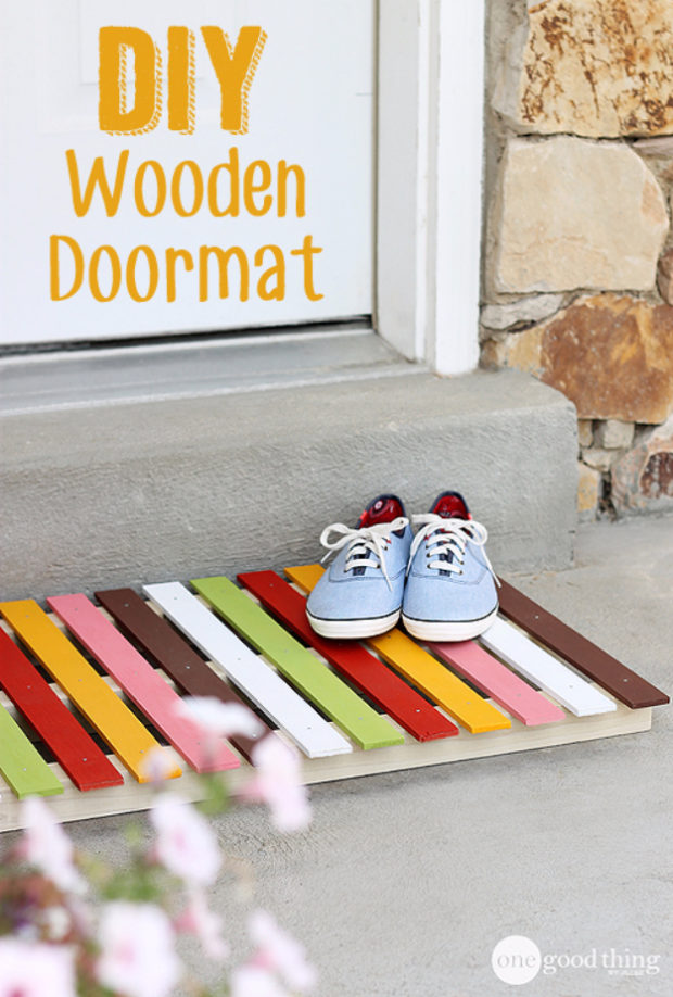14-inviting-diy-welcome-mat-ideas-you-could-easily-craft-4
