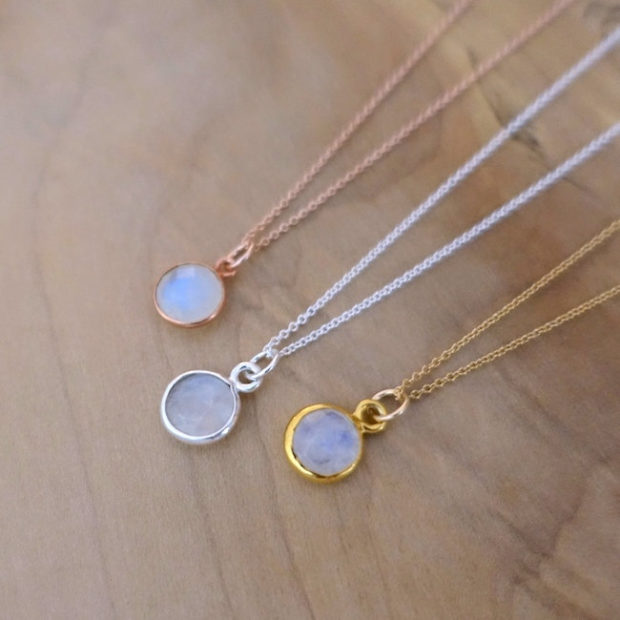 15 Enchanting Handmade Moonstone Jewelry Designs You're Going To Adore (3)