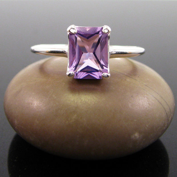 15 Irresistible Handmade Amethyst Jewelry Designs You'll Fall In Love With (3)