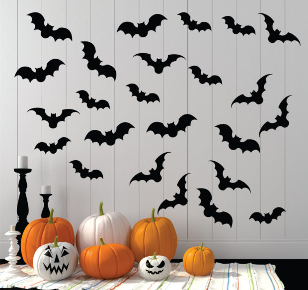 16 Scary And Creative Handmade Halloween Decorations For Your Halloween Party (2)
