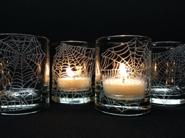 16 Scary And Creative Handmade Halloween Decorations For Your Halloween Party