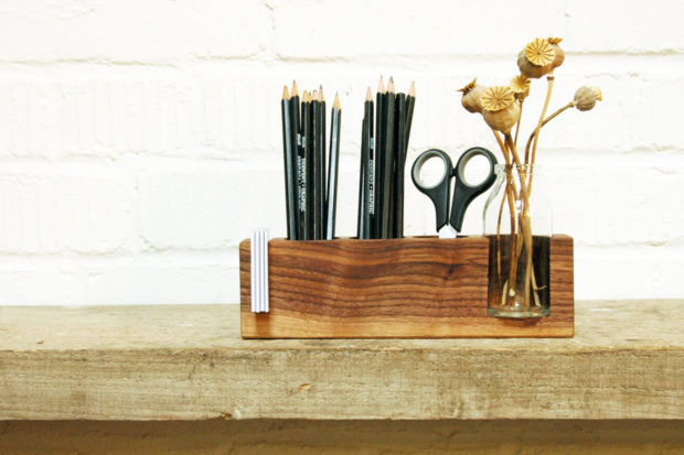 16 Splendid Ideas That Will Help You Organize Your Desktop