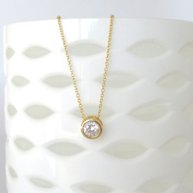 16 Timeless Diamond Jewelry Ideas To Freshen Up Your Looks