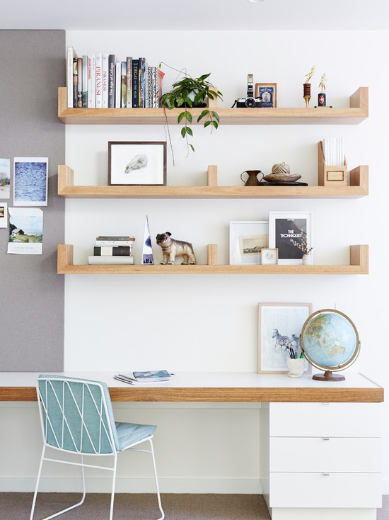 18 Scandinavian Home Office Design Ideas That Encourage Work ...