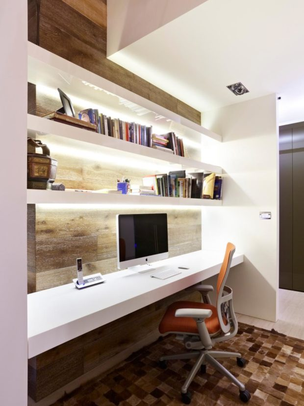 Building Your Home Office