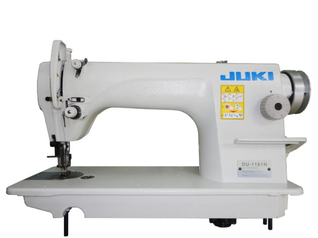 Here is Why You Need Genuine Juki Sewing Machine Spare Parts