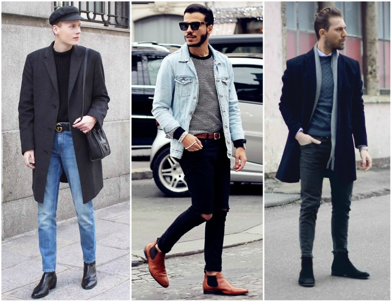 Mens Fashion Trends To Try This Autumn Style Motivation