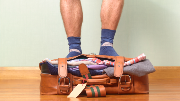 How to Care for Your Suitcase