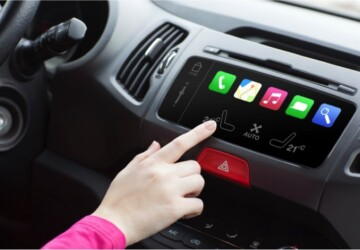 Can Your Car Be Hacked? - news, network, hacked car, controller, car, attacks, area