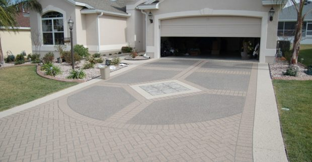 7 Ways to Improve Your Driveway