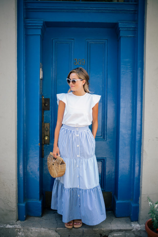September Fashion Trends: 22 Amazing Outfit Ideas to Inspire You