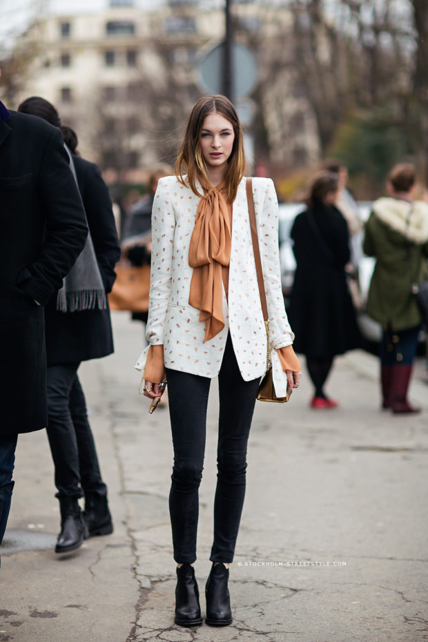 18 Fresh Ideas for Wearing a Blazer This Fall (Part 2)