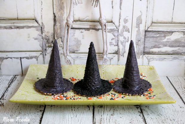 18 Fun and Tasty Halloween Treats Recipes That You Can Actually Make