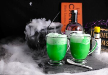 16 Spooky Eats and Drinks Recipes for A Grown-Up Halloween Party - Spooky Eats and Drinks Recipes for A Grown-Up Halloween Party, Spooky Eats and Drinks Recipes, Halloween party, Grown-Up Halloween Party
