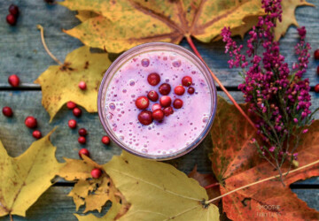 16 Healthy Smoothie Recipes Perfect For Fall - smoothie recipes, smoothie breakfast, protein smoothies, Healthy Smoothie Recipes, Healthy Smoothie, fall Smoothie Recipes, fall Smoothie, energy smoothie