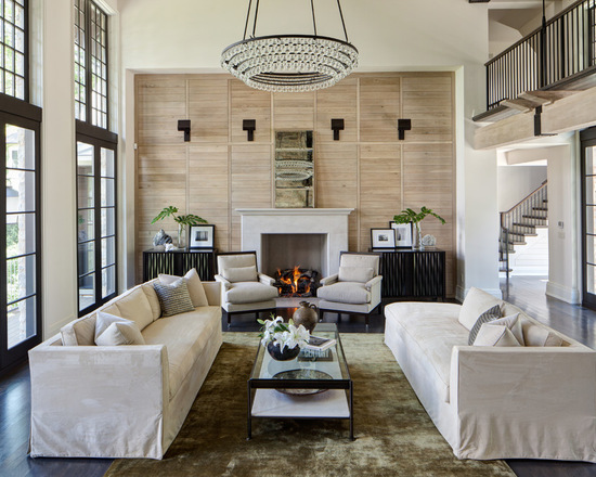 18 Stunning Living Room Designs Ideas With Accent Walls