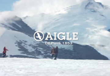 Aigle Launches The First International TV Commercial - TV commercial, Shoes, rubber craftsman, handmade boots, handmade, Clothing, clothes, boots, Aigle