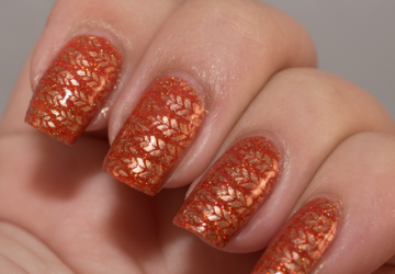 15 Fall Nail Designs You'll Love - fall nails, fall nail art ideas, fall nail art
